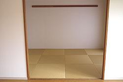 琉球畳空間